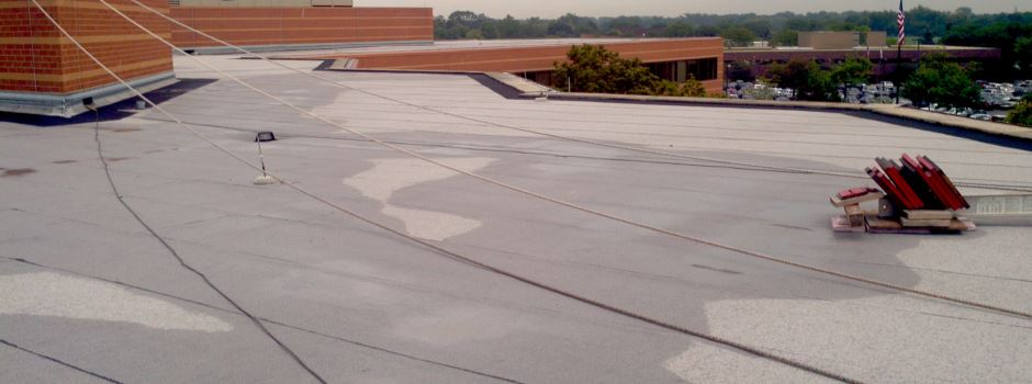 Clark Roofing Company | Broadview, Illinois